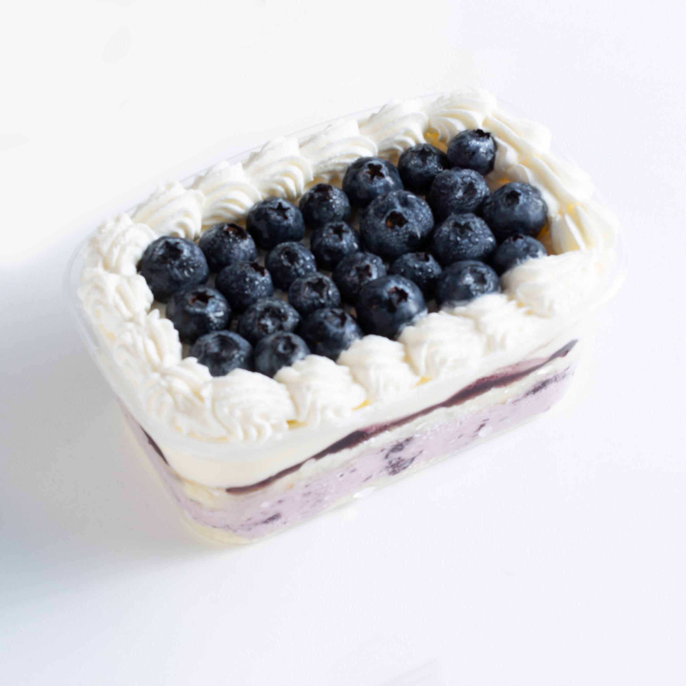 藍莓珠寶盒蛋糕